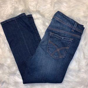 Tommy Hilfiger Spirit Crop Jeans